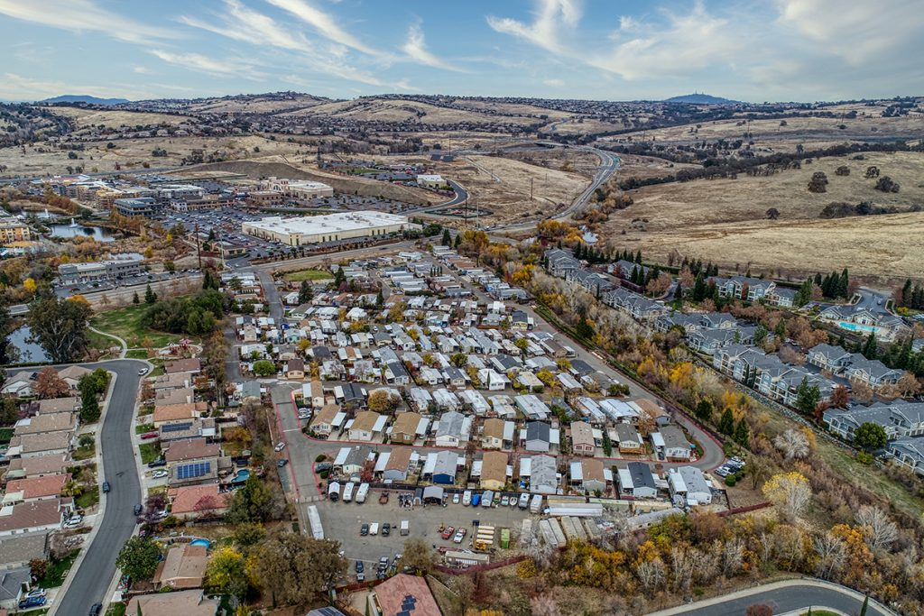 Commercial Aerial Photographer